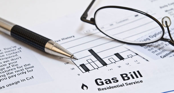 Gas Ducted Heating Bill