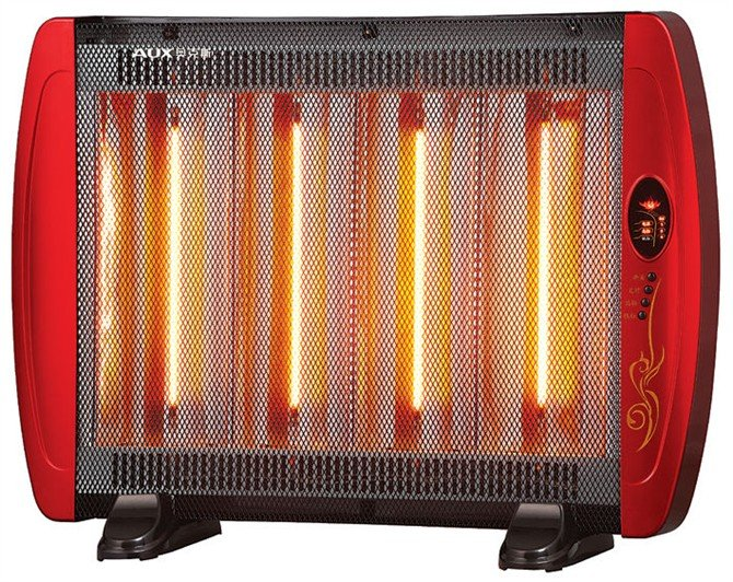 Electric Heaters Vs Gas Heaters