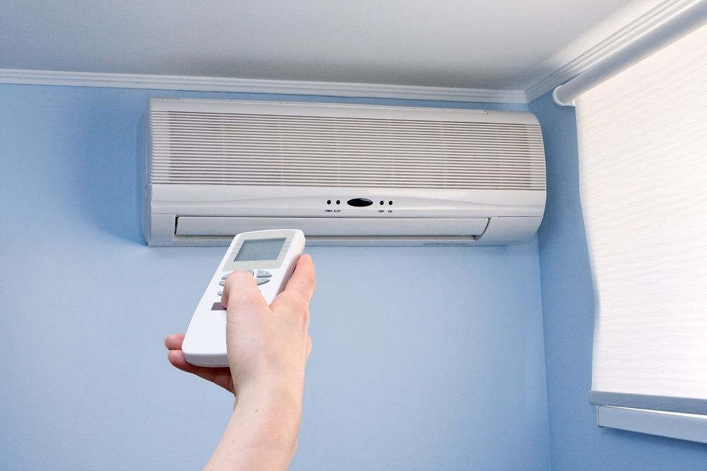 How To Fix Air Conditioner Not Cooling Issue