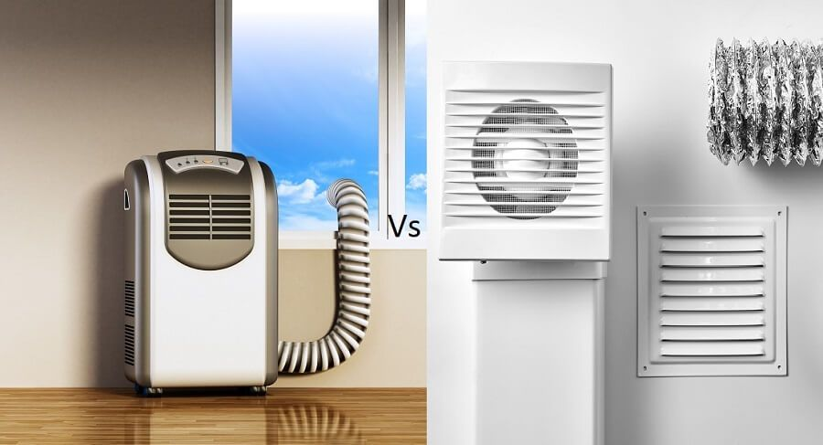Window AC or Central Air Conditioning; Which One is the Best