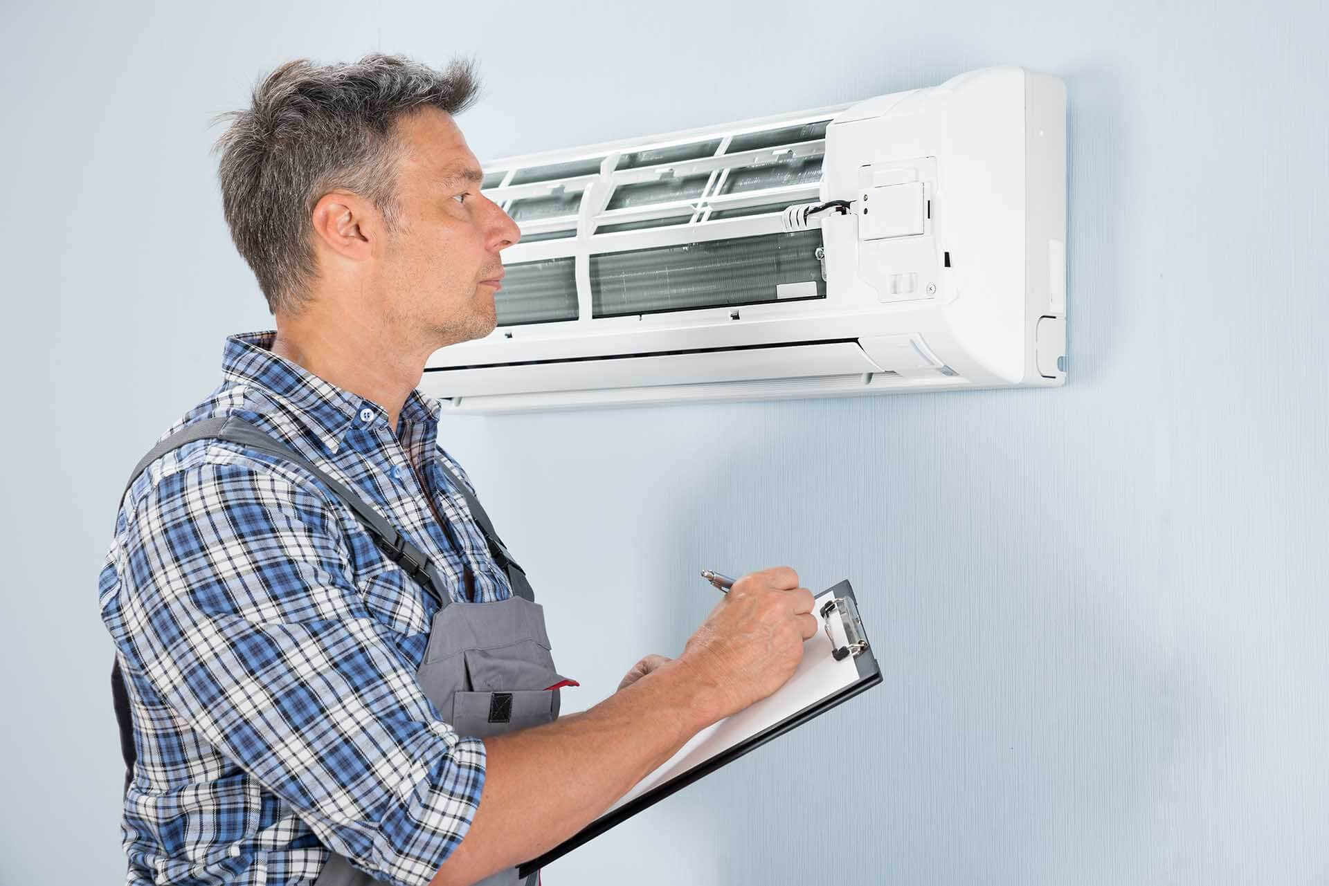 What to Expect From an Air Conditioning Service