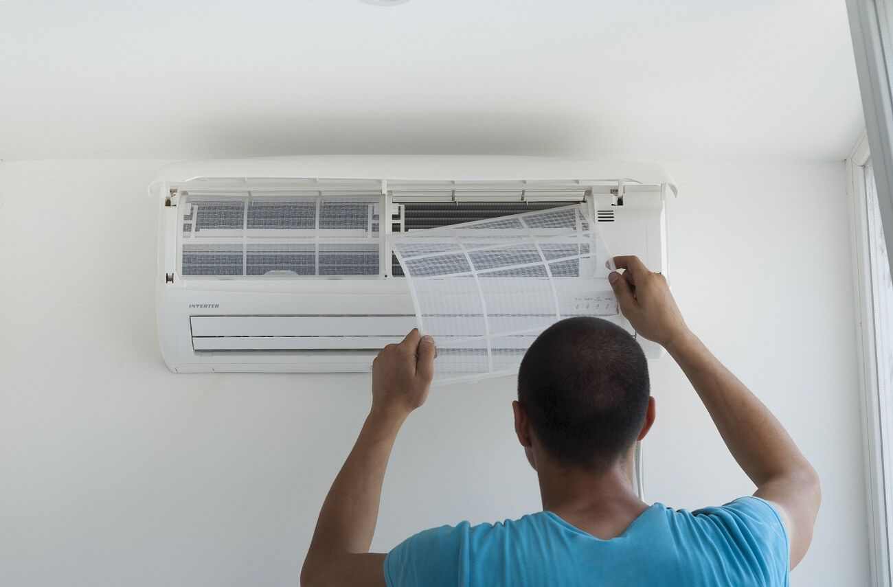 How to Clean Your Air Conditioning Vents
