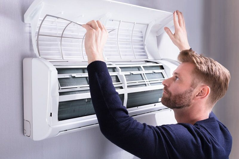 Home Air Conditioner Repair Tips