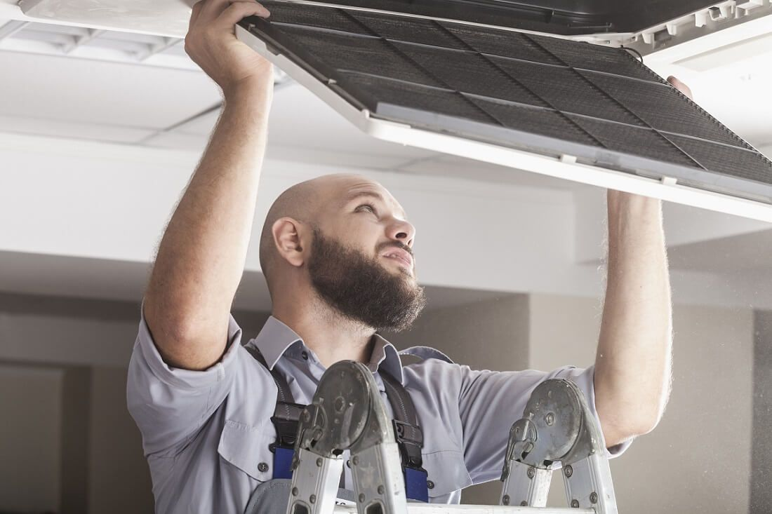 4 Common Issues with Ducted Air Conditioning System