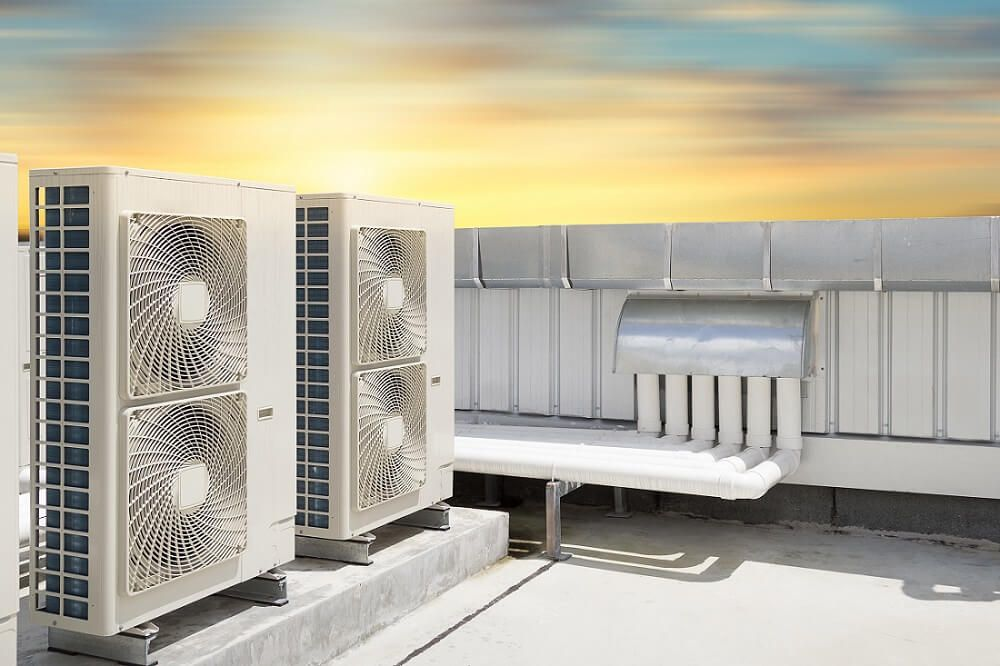 Top 3 Air Conditioning Systems