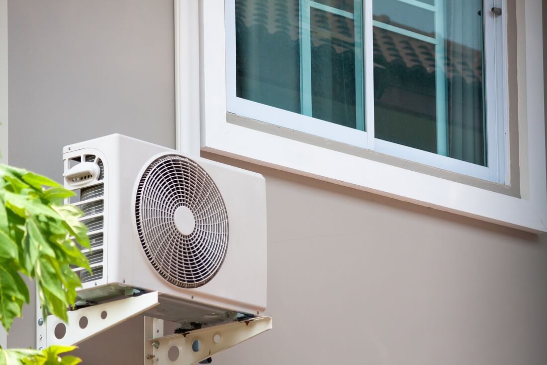How Much Clearance Is Necessary Around An Outdoor AC Unit