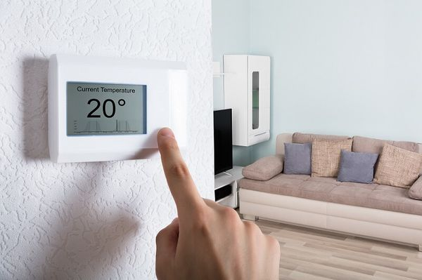 Setting Up Your Air Con to This Temperature Can Save You Lots of Money
