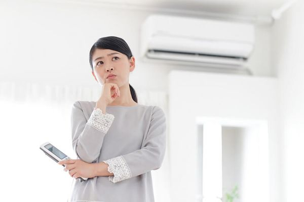 Why My Air Conditioner Smells Bad