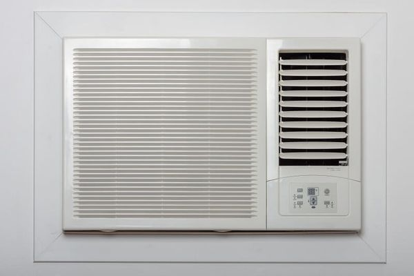 Do Window AC Units Use A Lot Of Electricity