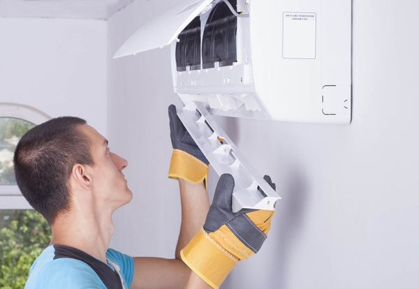 How Much Does It Cost to Service a Split System Air Conditioner