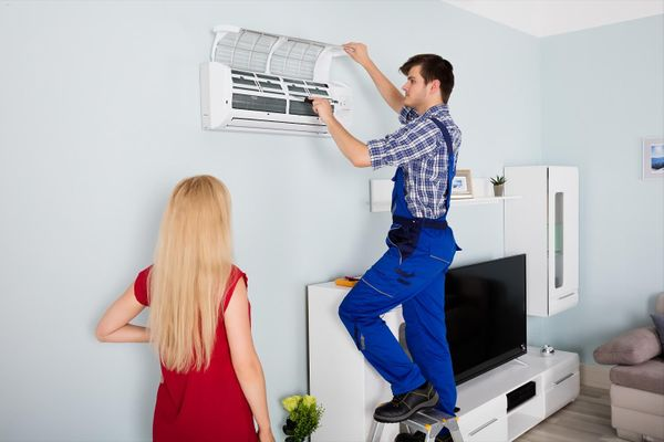 Why Do You Need Preventative Maintenance On Air Conditioning