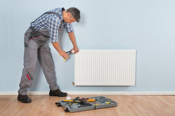 Why You Should Service Your Hydronic Heating System Regularly