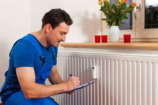 How Often You Should Service Your Heater