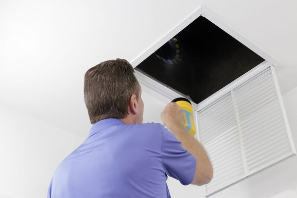 6 Signs That Suggest You Need Ducted Heater Service