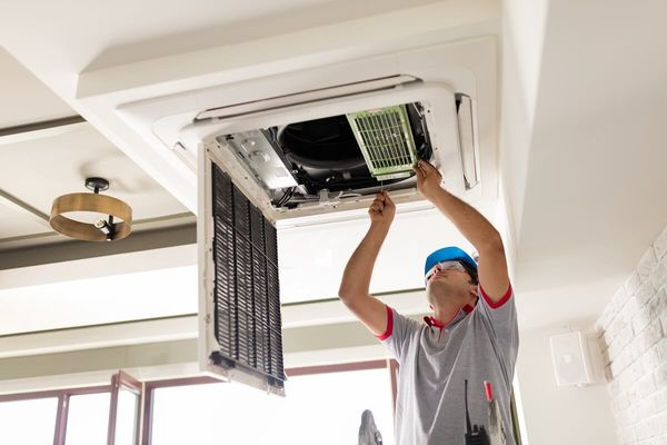 What Happens If You Do Not Service Your Ducted Air Conditioning?