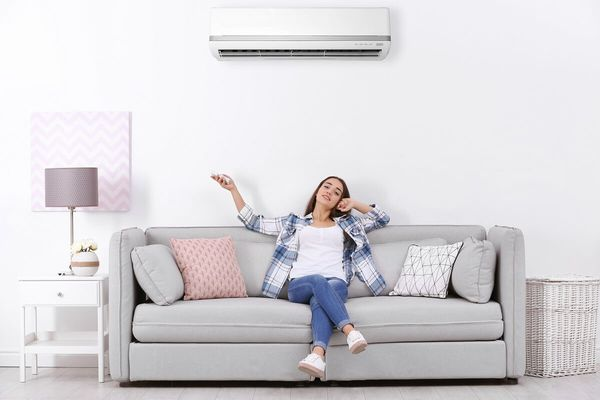 Benefits of Mitsubishi Air Conditioner