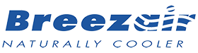We service Breezair units