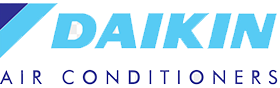 We service Daikin units